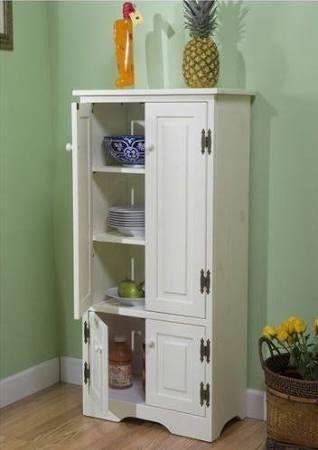 New Kitchen Storage Cabinets Free Standing