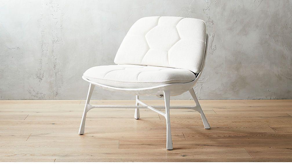 Bordeaux White Chair Reviews Cb2 White Chair Modern Bedroom