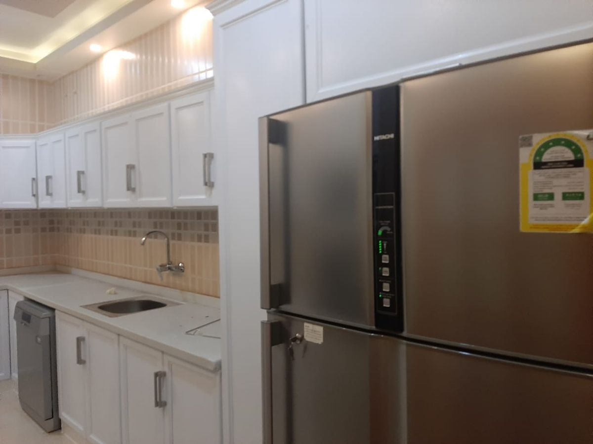 مطابخ المنيوم Kitchen Kitchen Appliances Home