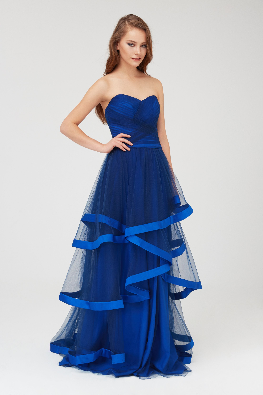 Oleg Cassini Evening Dresses