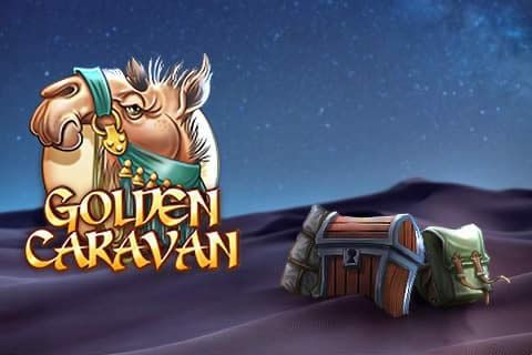 Spiele Caravan To Cairo - Video Slots Online