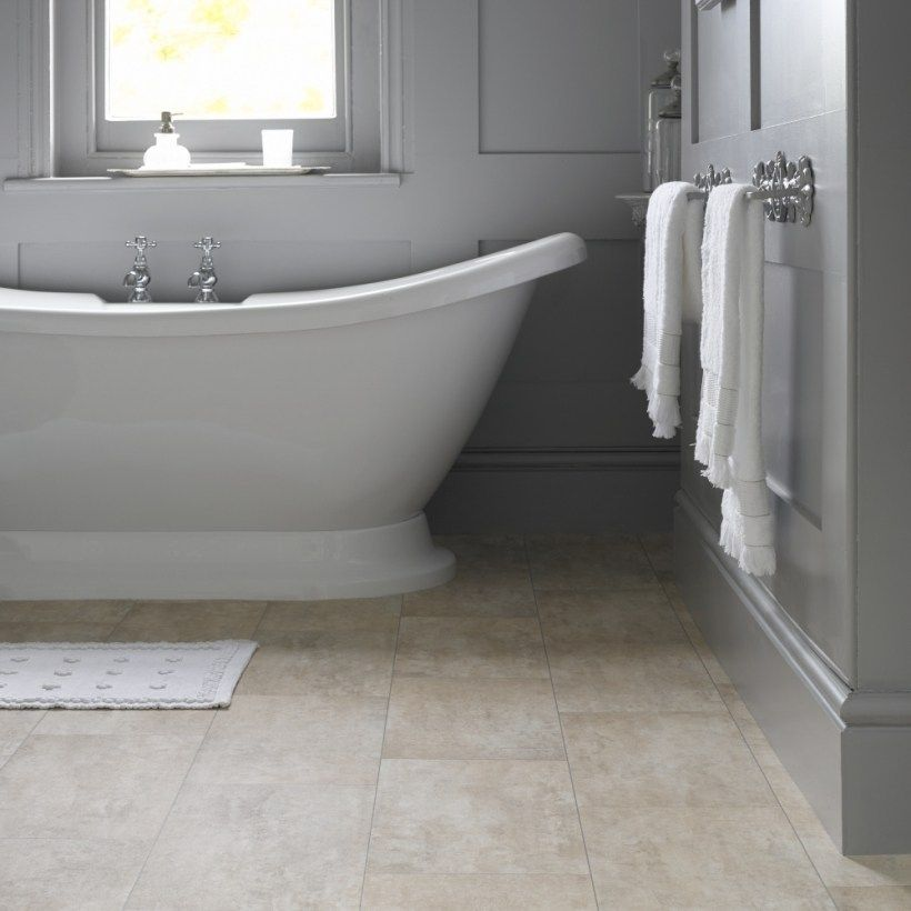 36 Stunning Flooring Ideas For Small Bathroom You Ll Love It