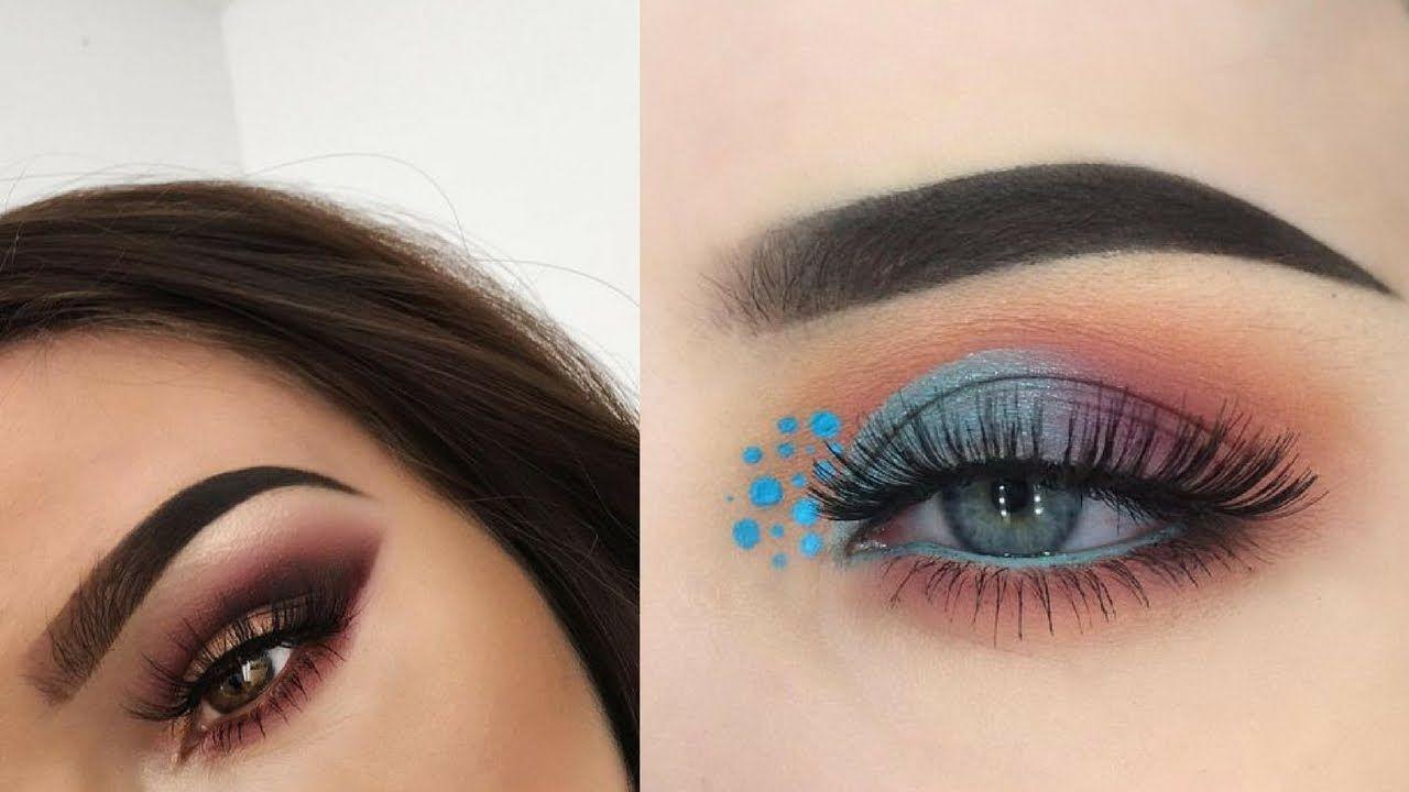 Beautiful Eye Makeup Idea Compilation Eye Makeup Tutorial 2