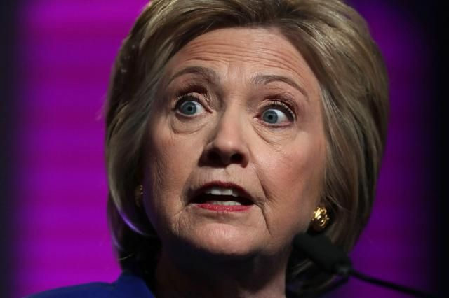 Hackers who leaked DNC files also broke into Clinton FoundationNew York Post