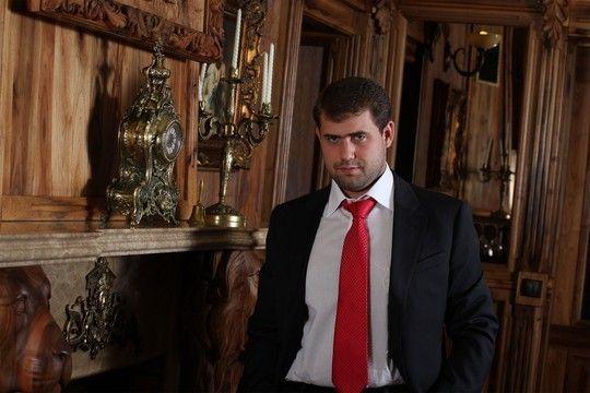 Ilan Shor, o empresário de 28 acusado de levar a Moldávia a falência (Foto: Reprodução)