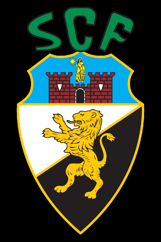 SC Farense Football logo, Logos, Sports logo