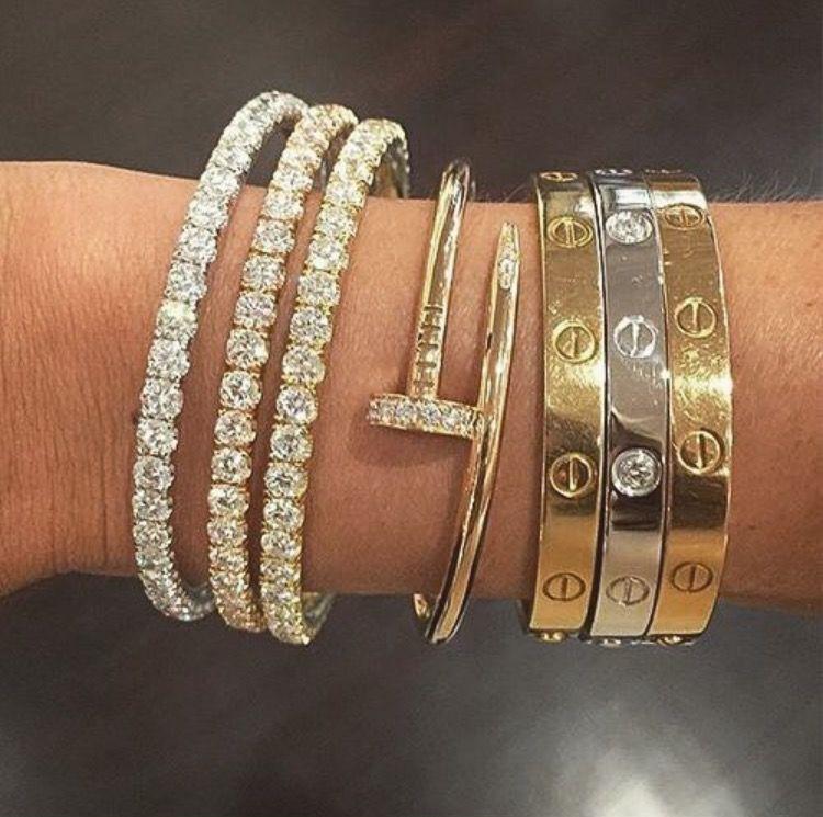 Pin Auf Bracelet