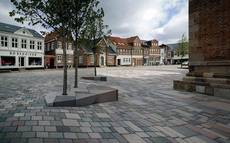 architecture contemporary landscape urban landscape landscape design