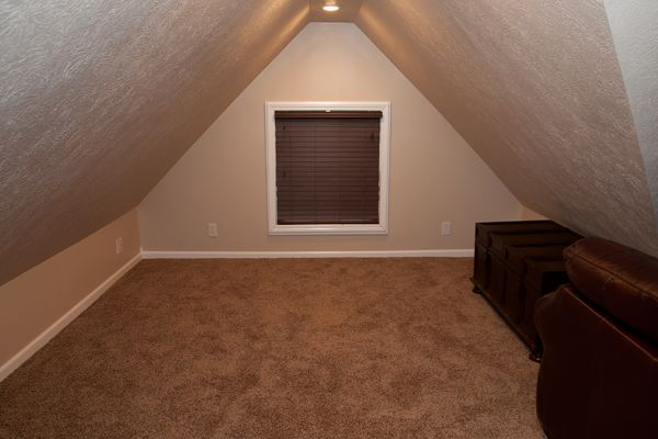 Walk Up Attic Remodeling Ideas Attic Remodel