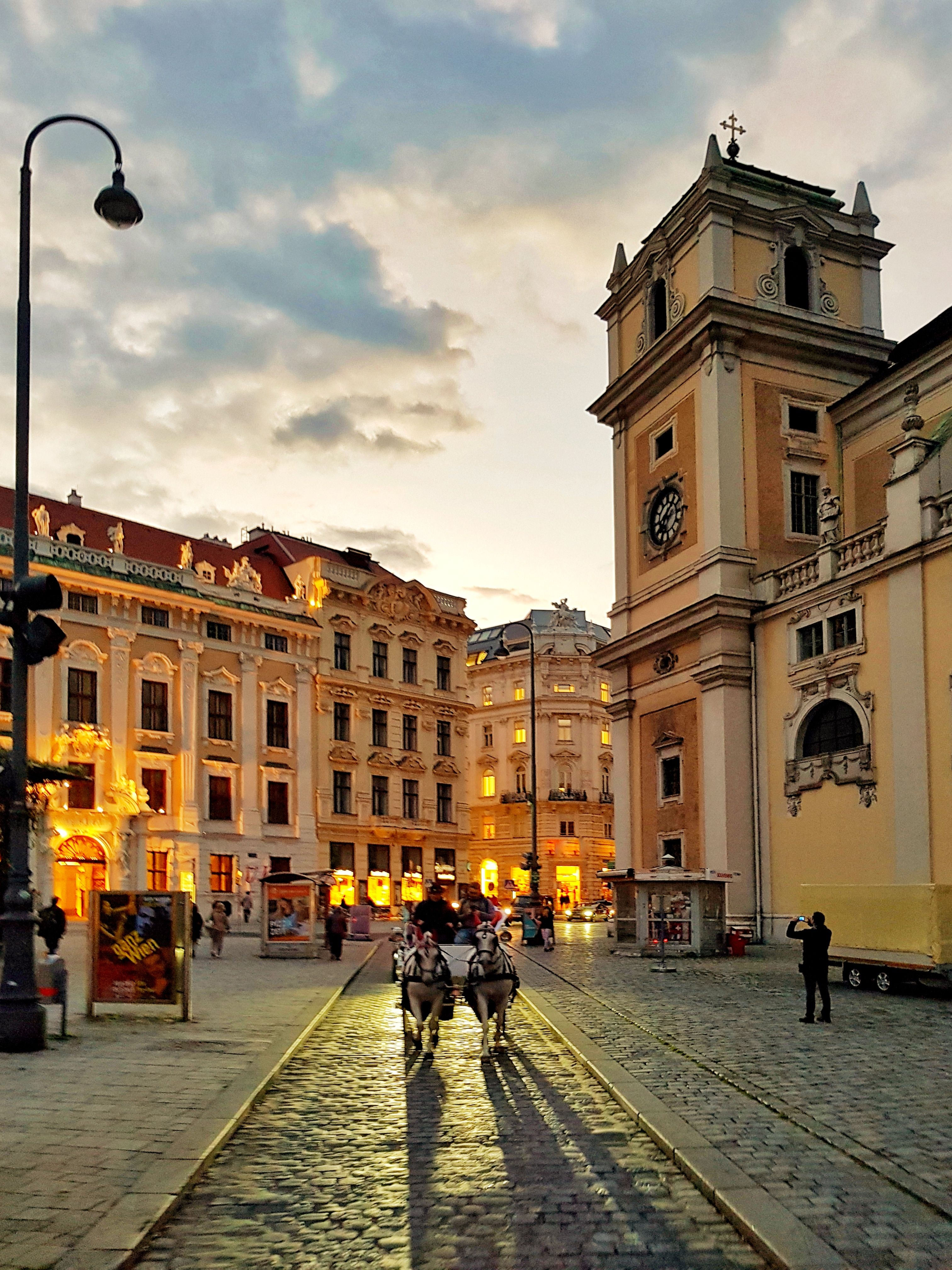 35 Photos that will make you want to visit Vienna, Austria