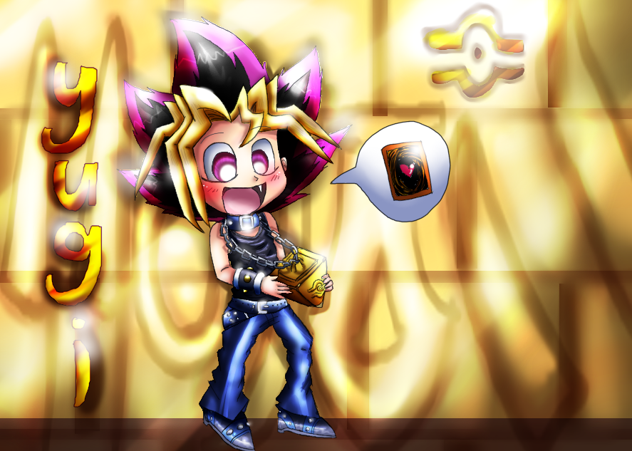 DeviantArt: More Collections Like Zexal - Not an option by heliozero