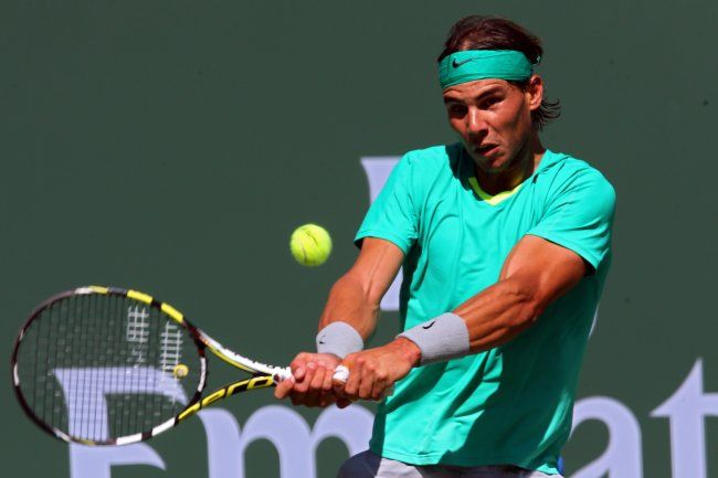 Why It's Foolish to Sleep on Rafael Nadal at the 2013 US Open! click to read! DG