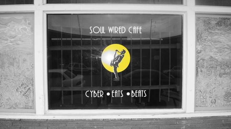 @soulwiredcafe - Located in the Midtown Arts District Jackson, MS
