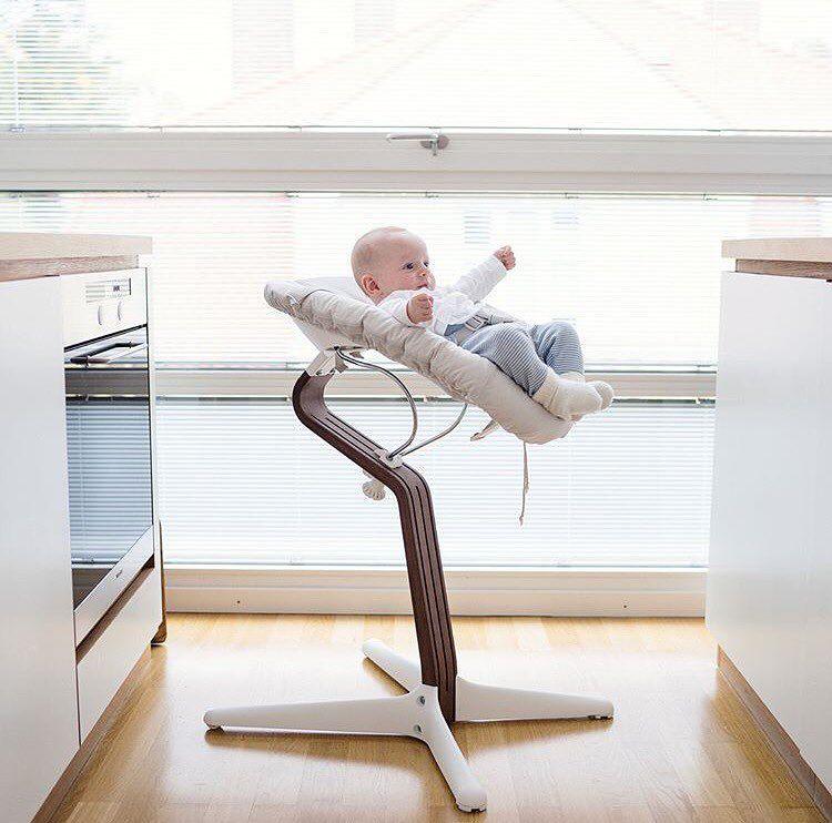 Nomi Hochstuhl Wippe.Pin Auf Baby Guzman
