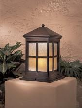 Minka Lavery 8567 51 PL   Berkley Outdoor Column Mount