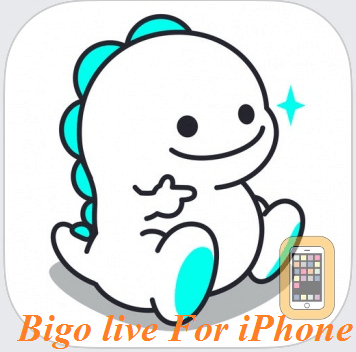 Bigo live for iPhone/IOS free download Hi, here in this