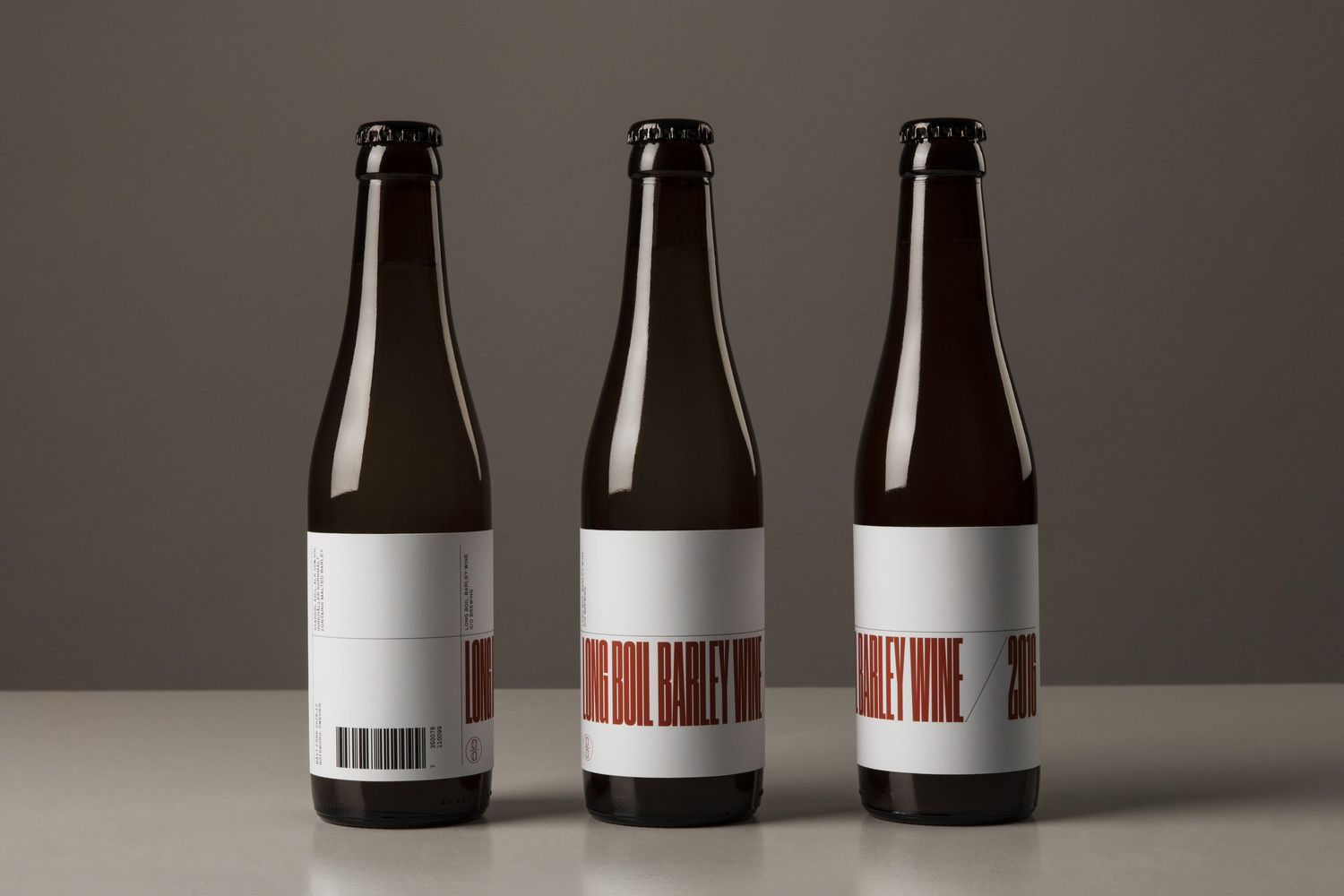 New Packaging Design for OO Brewing by