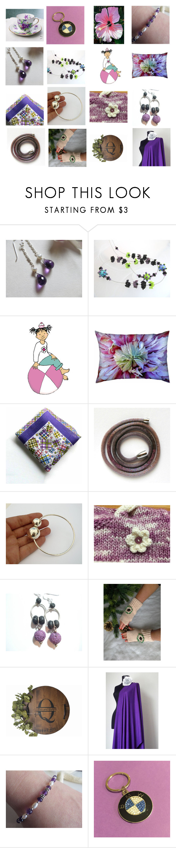 """""""Thoughtful Gifts - uniquely vintage & handmade"""" by seasidecollectibles ❤ liked on Polyvore featuring BMW and vintage"""