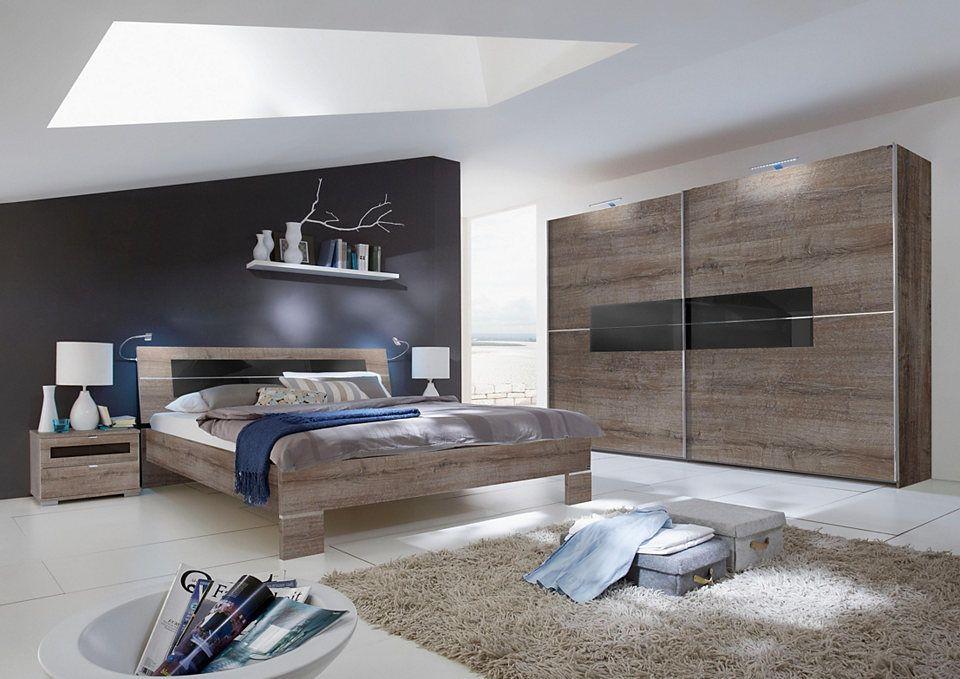 Fresh To Go Schlafzimmer-Spar-Set (4-tlg) Jetzt bestellen unter - schlafzimmer komplett