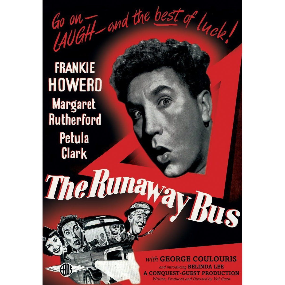 Watch The Runaway Bus Full-Movie Streaming