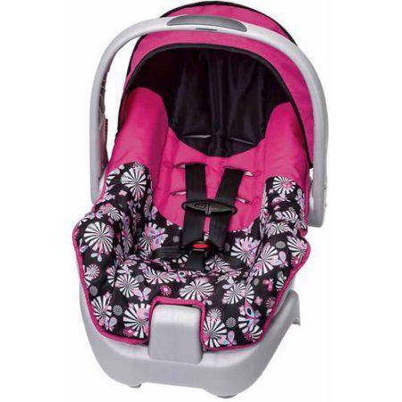 http://www.kidstoysstores.com/category/evenflo-car-seat/ Evenflo Nurture Infant Car Seat, Pink