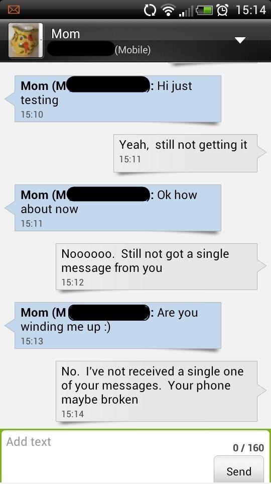 Bimbo Mom | Auto-correct/Texts | Auto correct texts, Mom