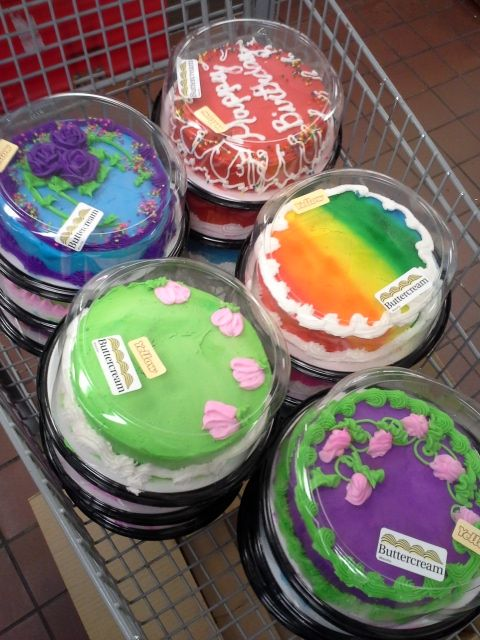 Enjoyable Variety Round Birthday Easter Cakes Cake Decorating Sheet Cake Personalised Birthday Cards Vishlily Jamesorg