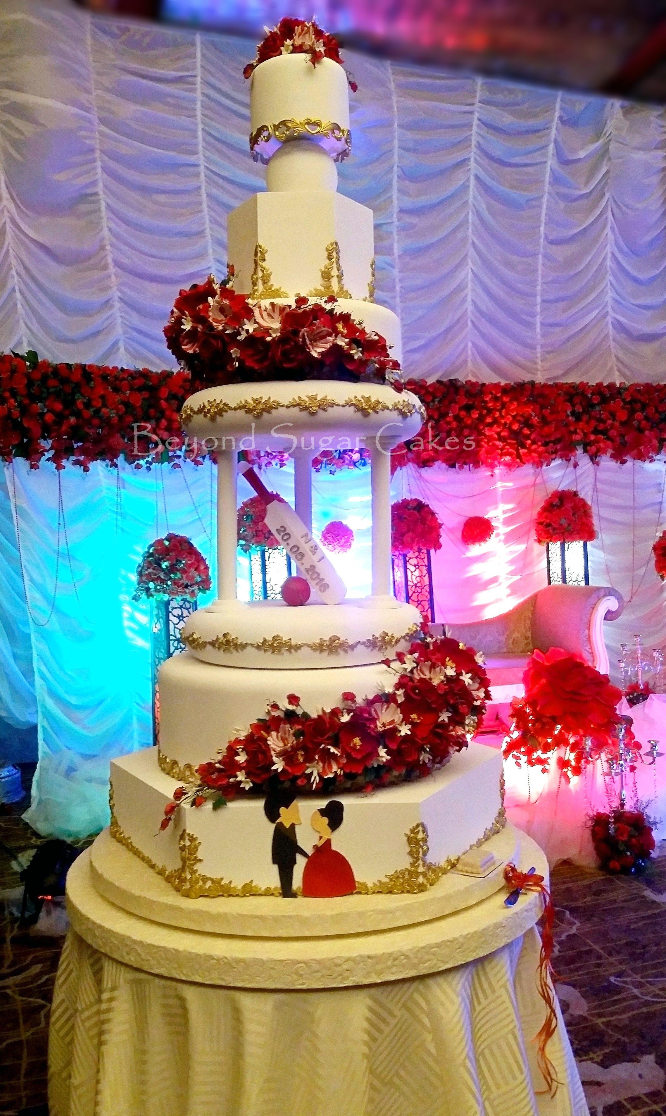 wedding cakes in lagunbeach ca%0A Huge Wedding Cakes  Sugar Cake  Amazing Cakes  Bakeries  Sugaring   Desserts  Tailgate Desserts  Deserts  Dessert