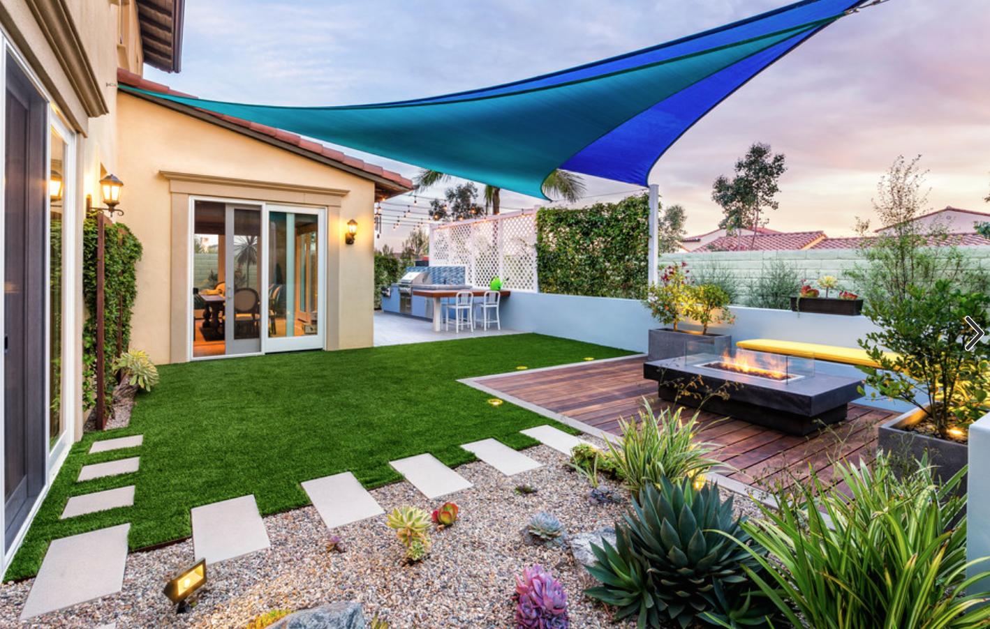 backyard inspo. Backyard inspo, Backyard, Ipe wood deck
