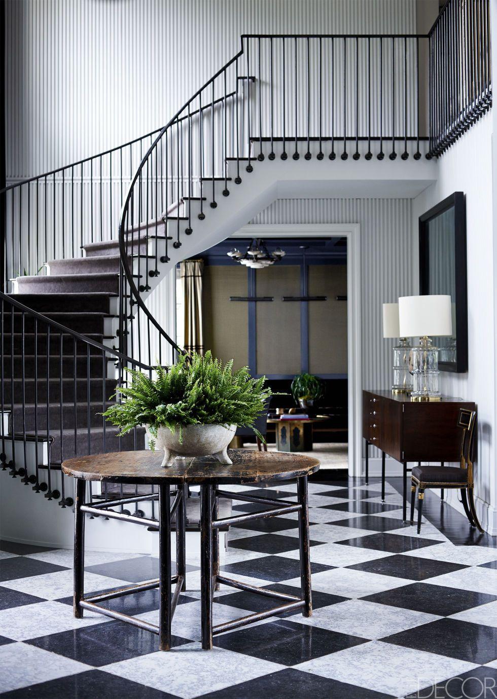 House HOUSE TOUR A Minimalist Mansion Designed