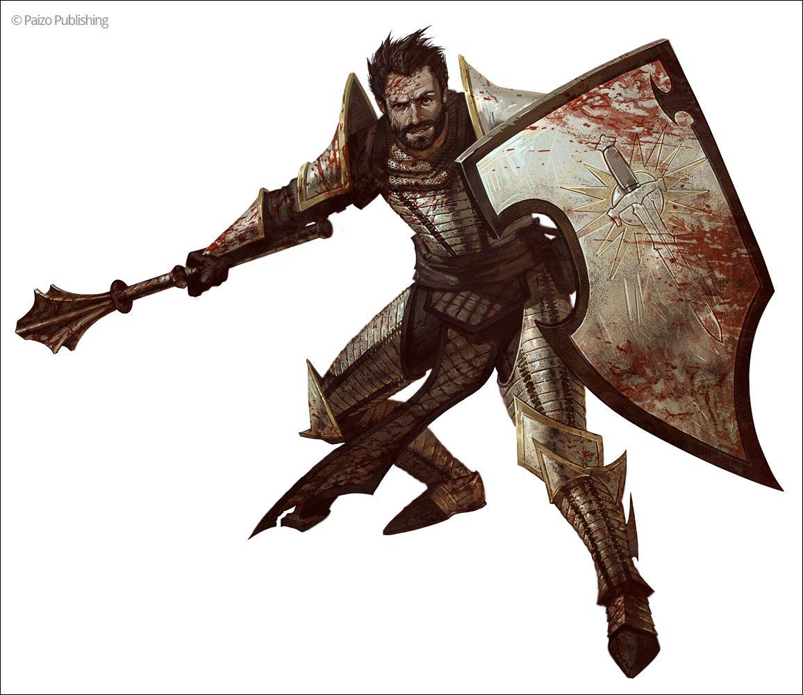 Blackwing Templar by Andantonius on deviantART Fantasy