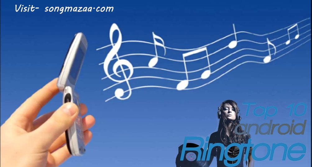 free mp3 ringtone download for android