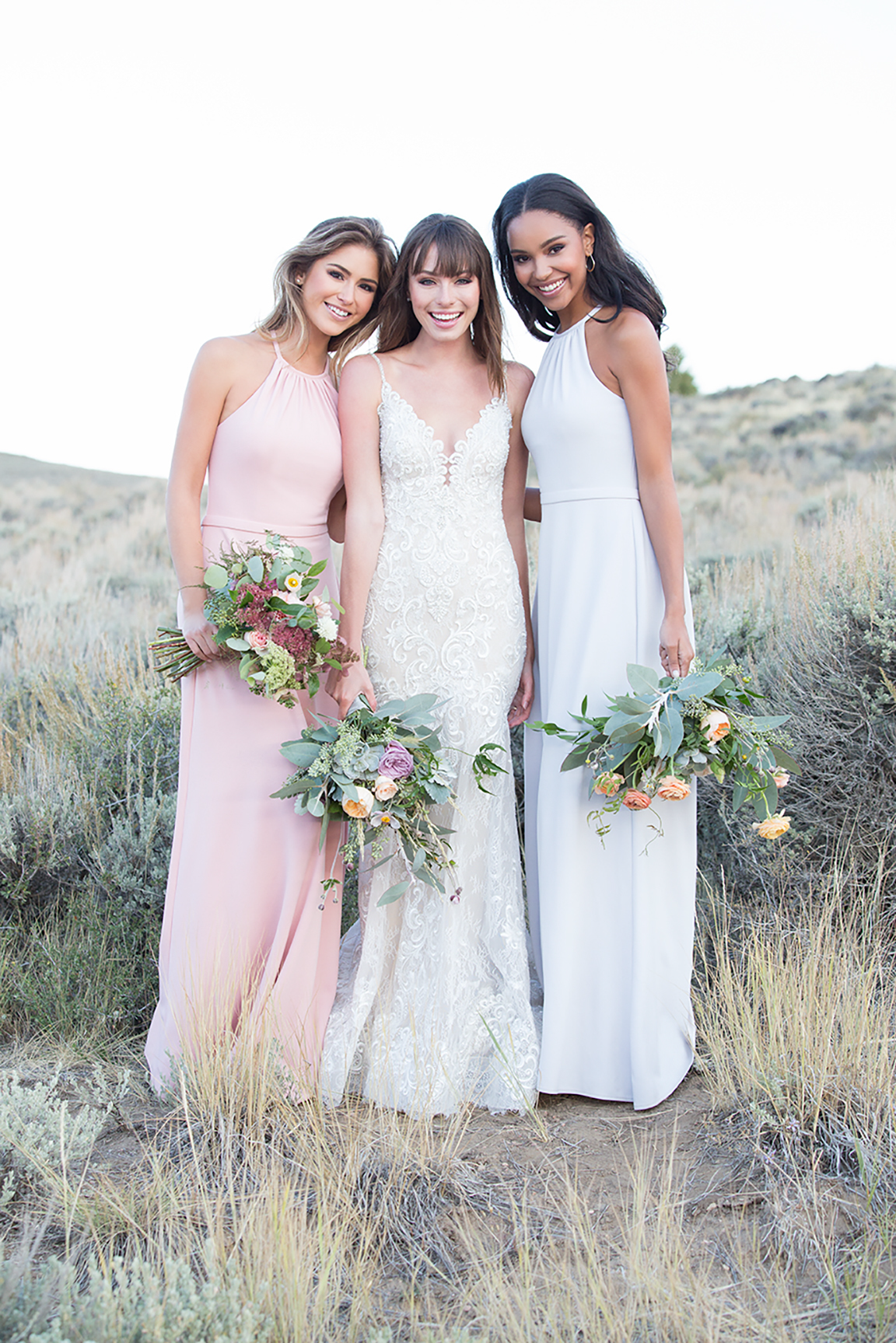 This Is How You Can Win Your Bridal Gown + Attire For Your Entire ...