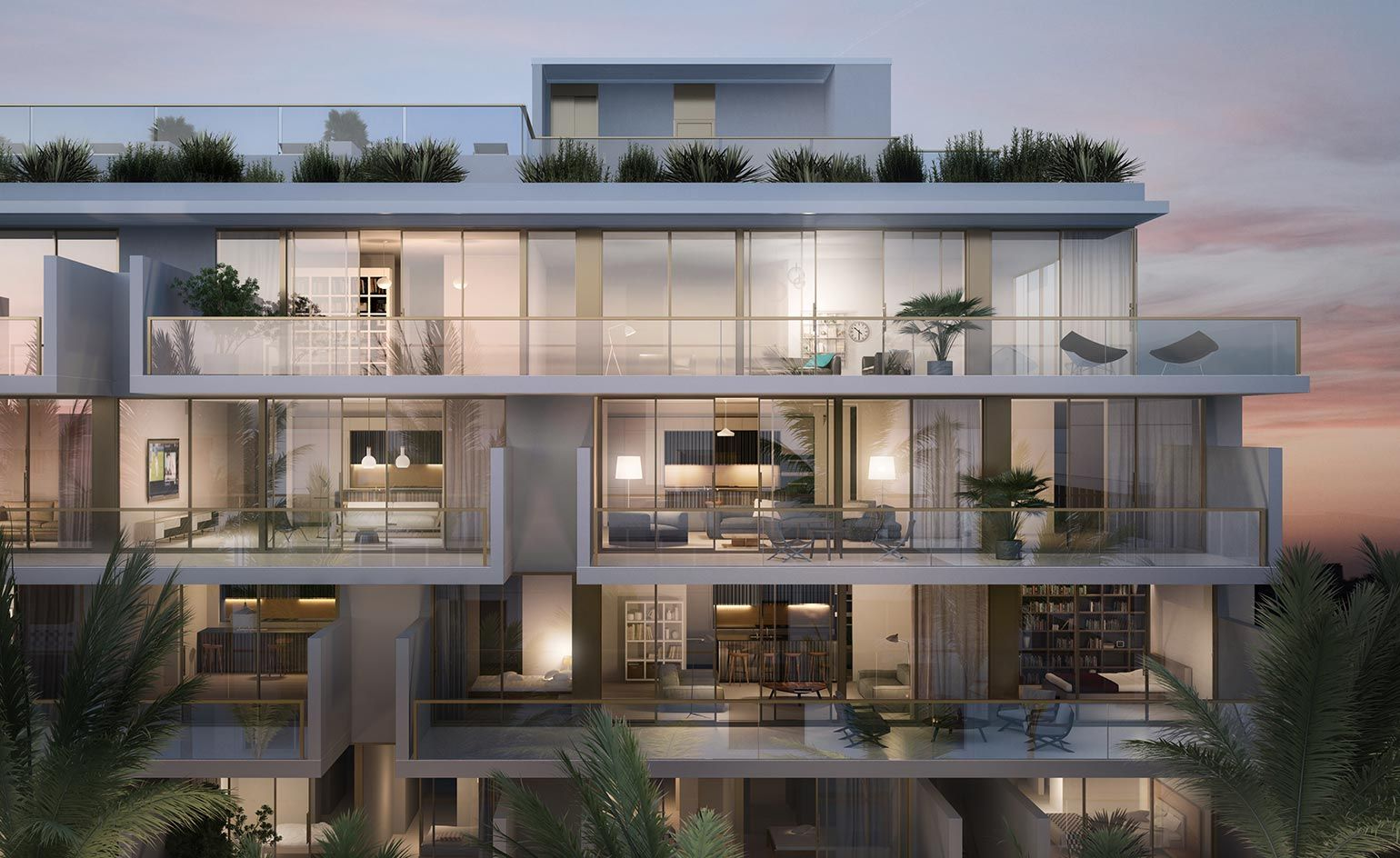 American dream tour our pick of Miami's ongoing projects