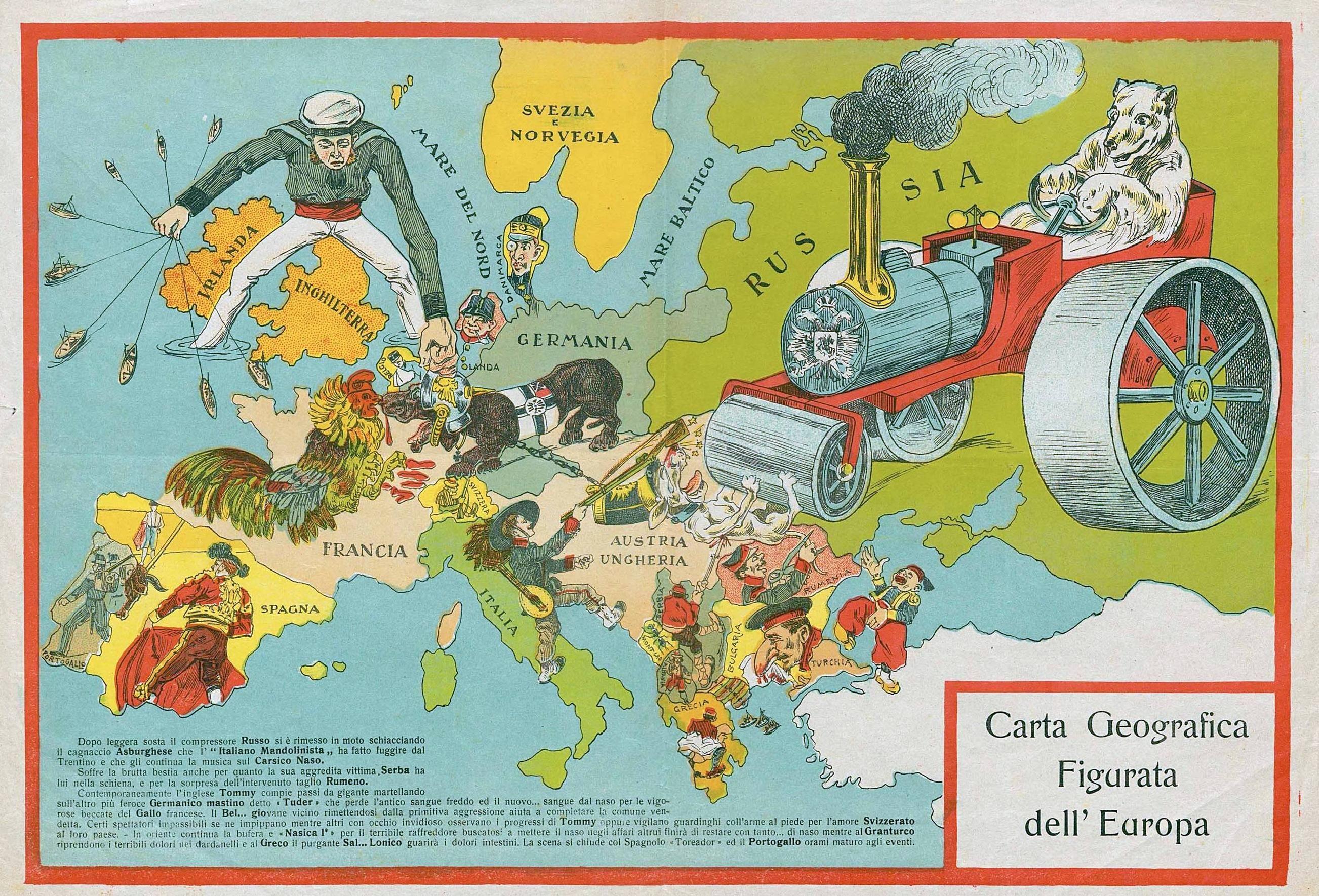 Europe 1917  Locas buenas   Pinterest