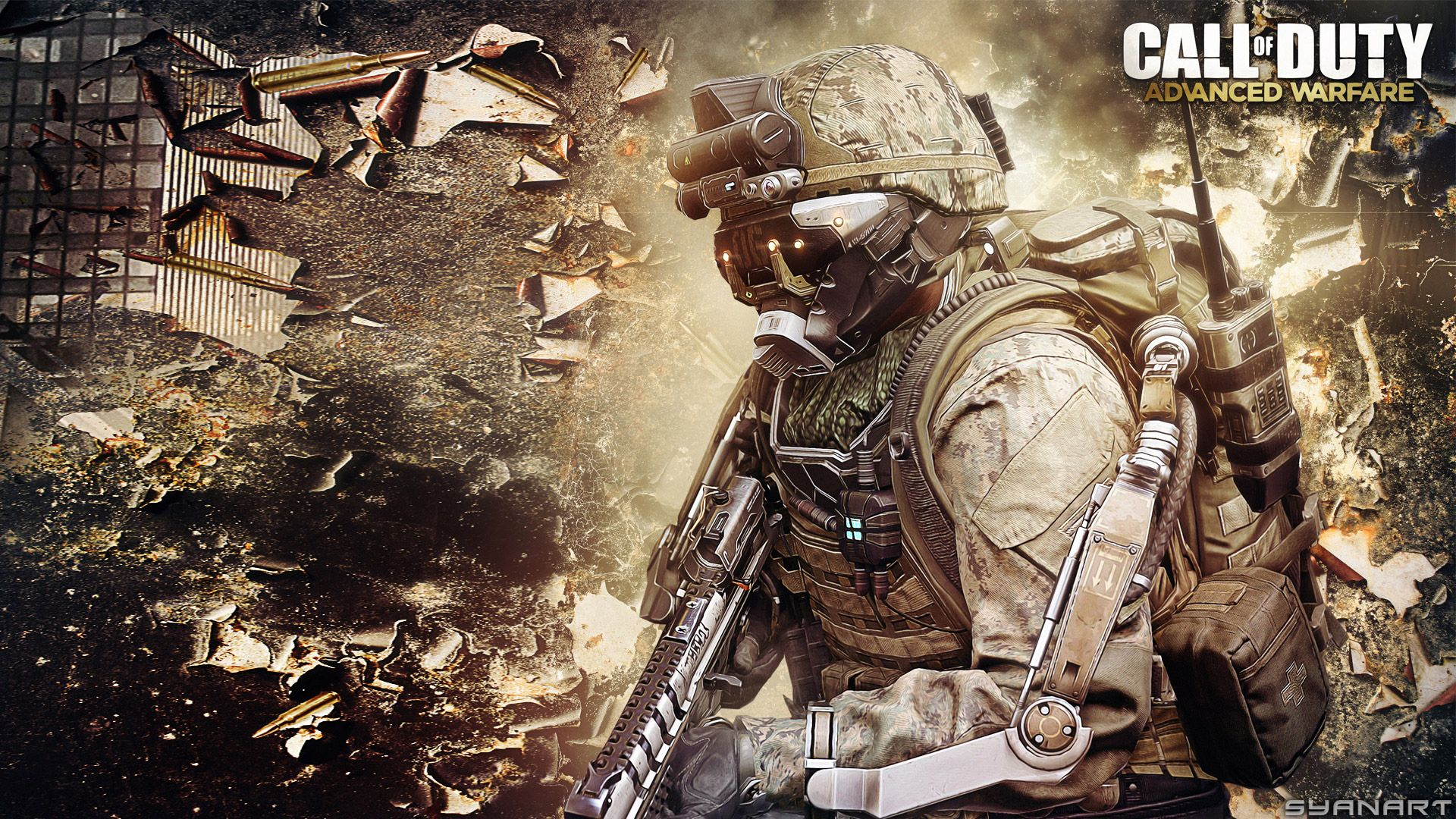 Call Of Duty Modern Warfare Wallpapers Group 1920 1080 Advanced