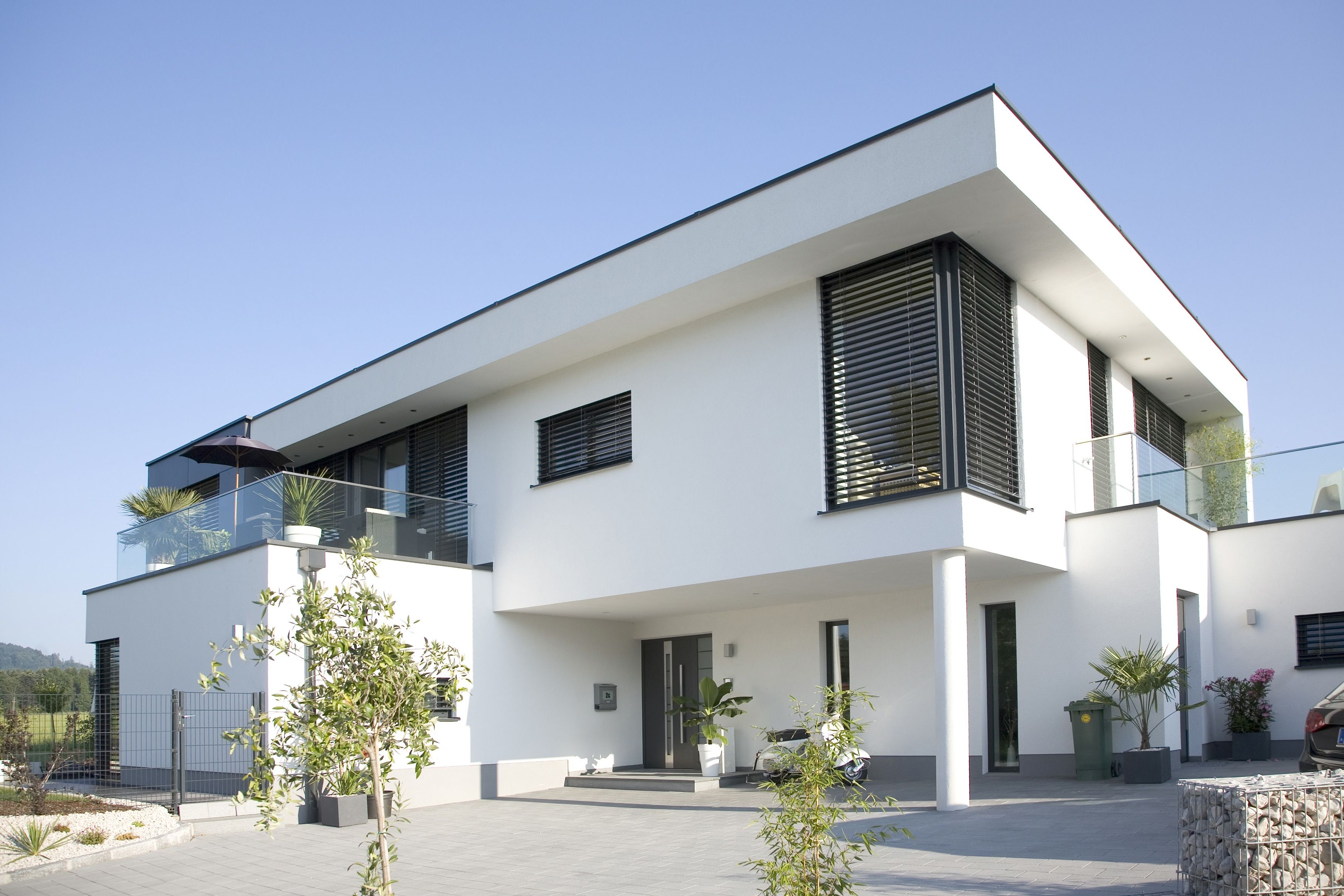 kunststoff aluminium fenster kf 410 fotocredit internorm architecture pinterest. Black Bedroom Furniture Sets. Home Design Ideas