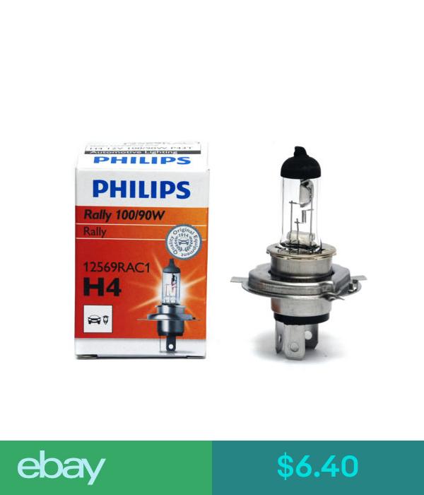 1x Philips Headlighting Automotive