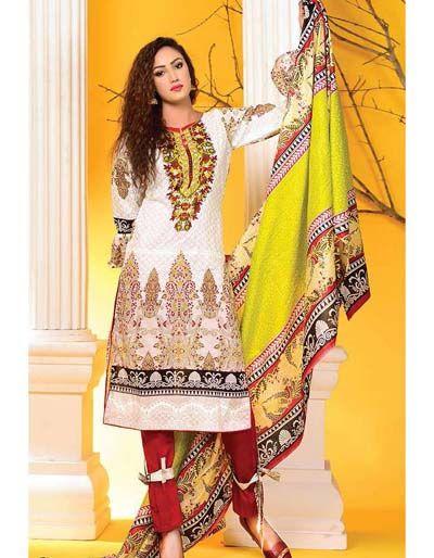 51d391c06f Dawood Textile Summer Eid Lawn Collection 2017-18 Volume 5 ...