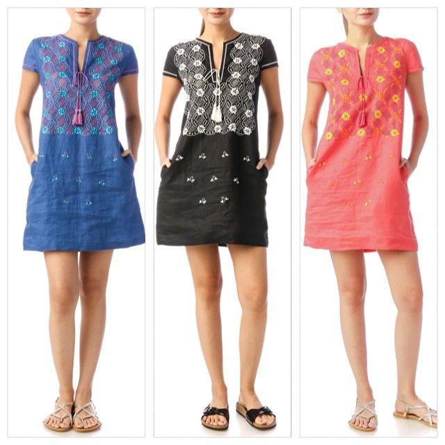 AMARIE barong dress for women | filipiniana - casual | Pinterest ...