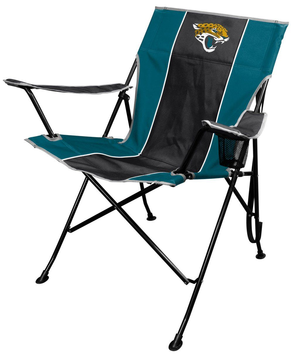 jacksonville jaguars tailgate chair products tailgate chairs rh pinterest ie