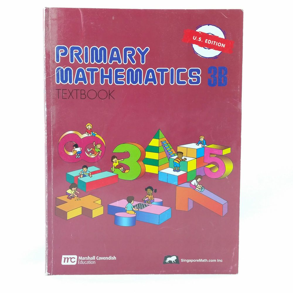 Marshall Cavendish Education | Singapore Math Textbook Publisher ...