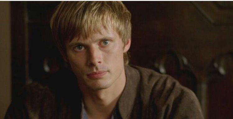 Serious Arthur is still cute