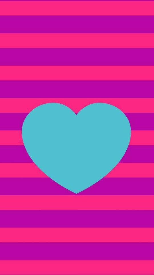 Wallpaper Iphone Heart Iphone Wallpaper Pretty Wallpapers Cellphone Wallpaper