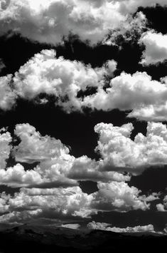 Mountain Clouds Art Print by The Forests Edge Phot