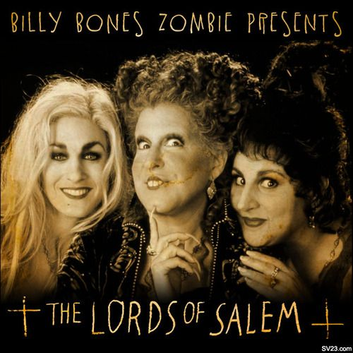 The REAL Lords of Salem | Halloween wallpaper iphone ...