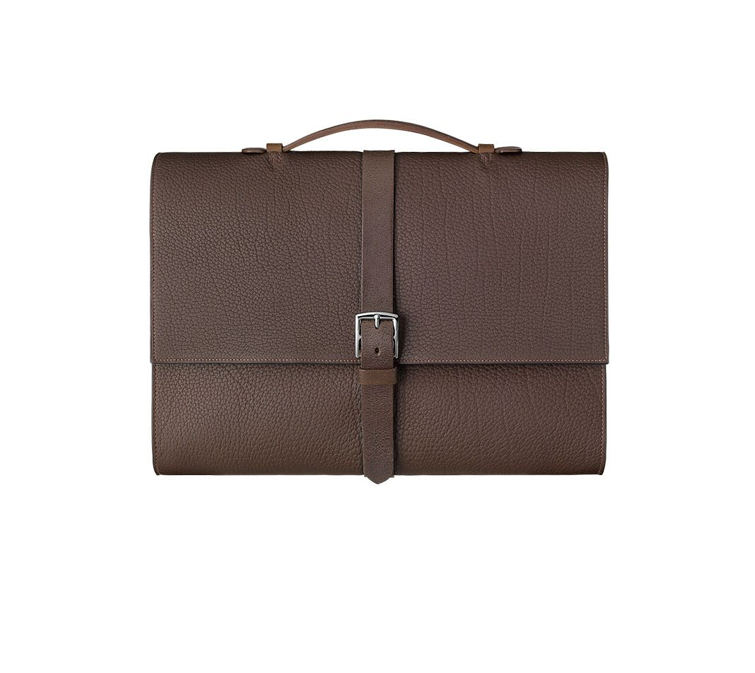 d49bfbe18691 Bags Hermès For Work - Leather