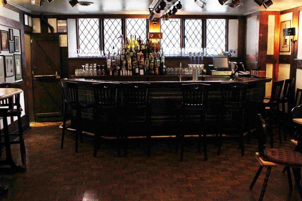 Inside Cleveland S Historic Hermit Club