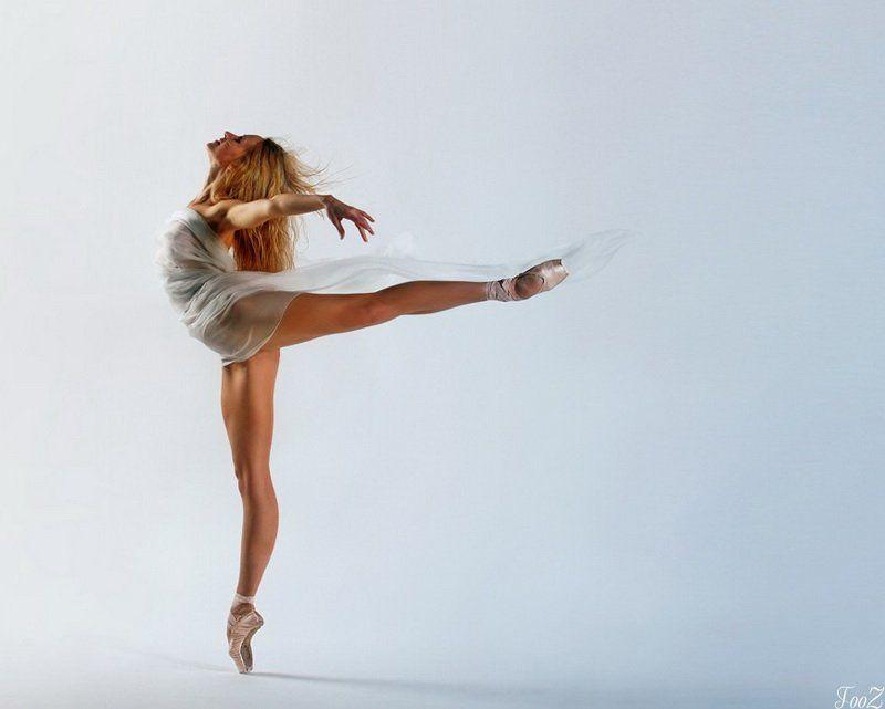 Большая подборка балерин (красивые фото) | Руководство по ...