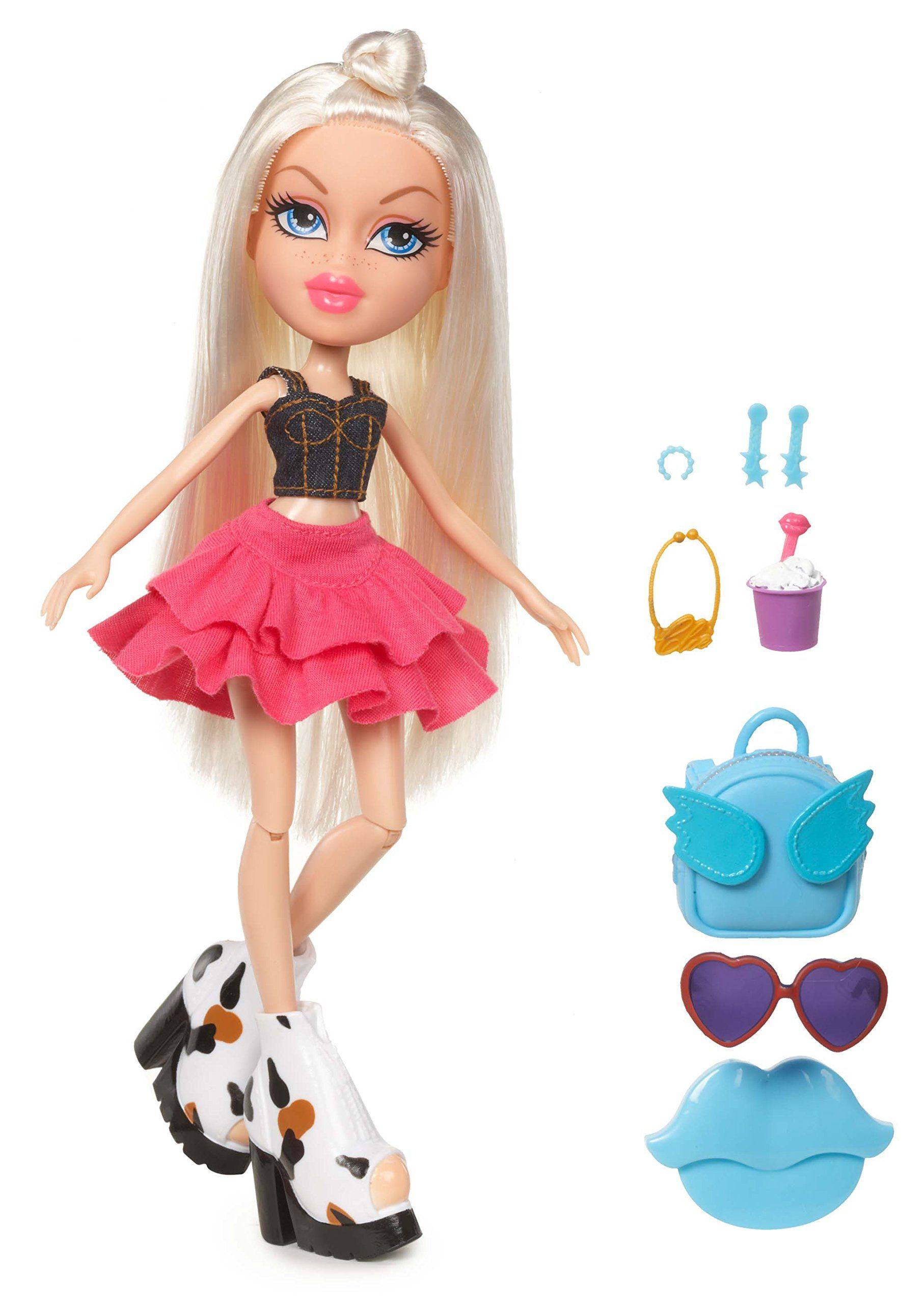 Bratz All-American Angel Everybody/'s Sweetheart Hello my Name is Cloe Doll